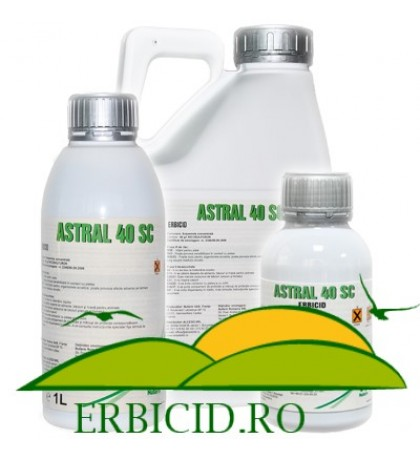 Astral 40 SC