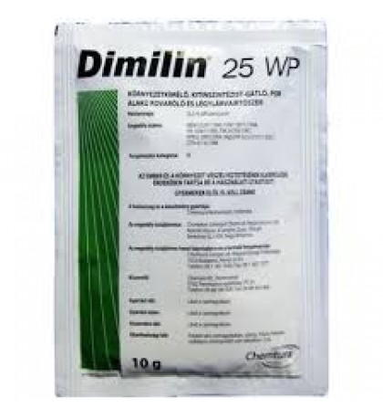 Dimilin 25 WP 5gr