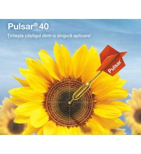 Pulsar 40 ERBICID FLOARE